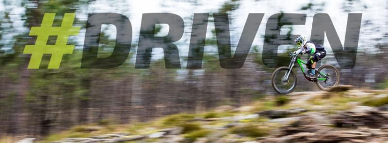DRIVEN RADON BIKES 2016 12439110