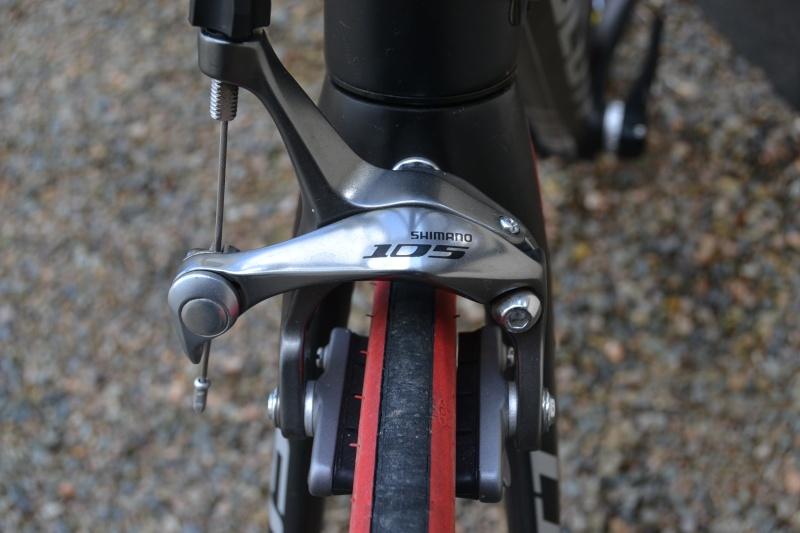 Vend Vélo route SCOTT CARBONE CR1 T56 parfait état Dsc_1629