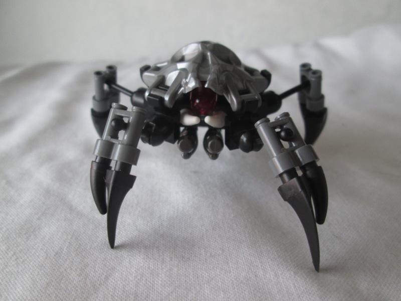 [MOC] Les refontes de Vahki 6 : Tutoriel pour vos Skull Spiders Img_4354