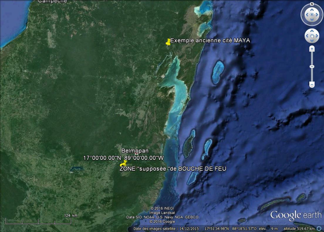K'ÀAK' CHI - Yucatan.  Qui la découvrira? Bouche11