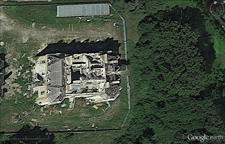 """QUE SUIS-JE : énigme  résolue """"Château de Bonnelles ( 48°37'13.07""""N 2°01'22.09""""E """") URBEX Que_su11"""