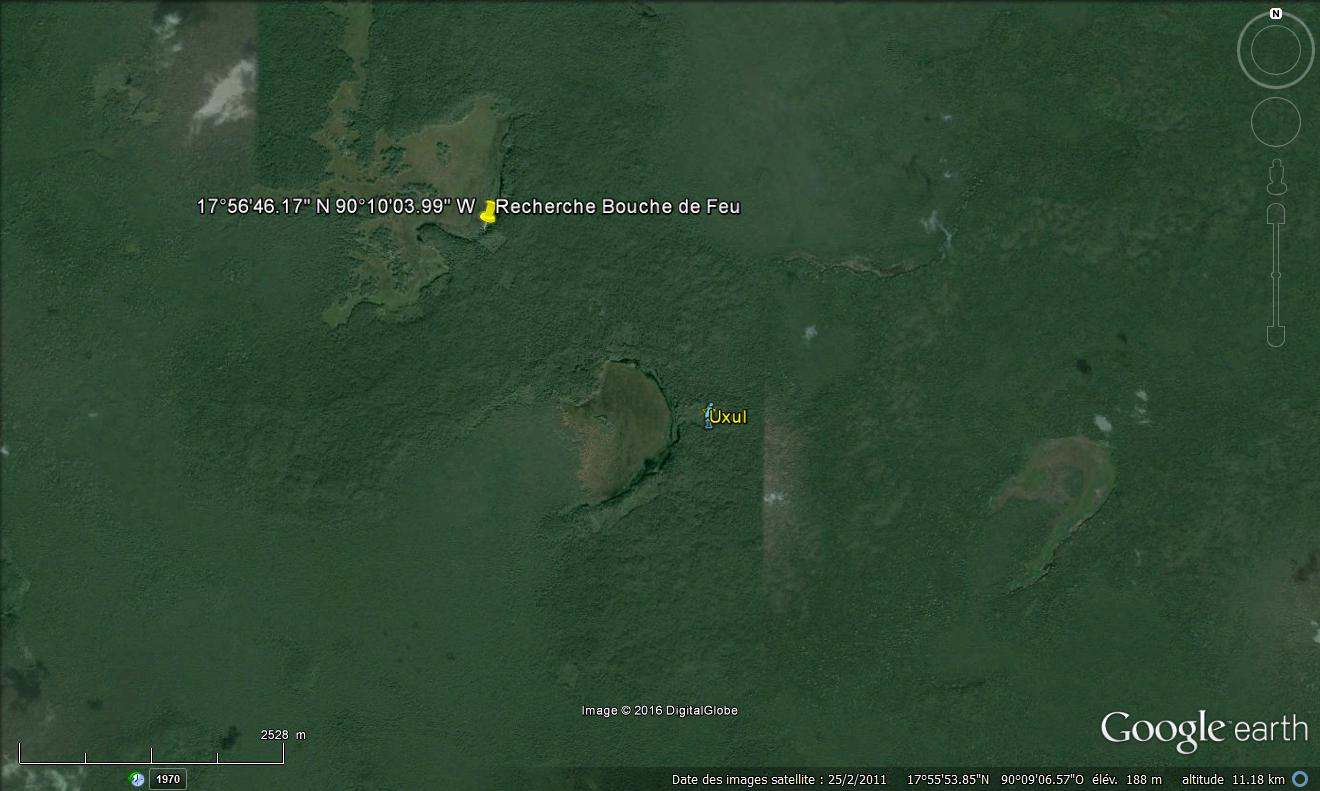 K'ÀAK' CHI - Yucatan.  Qui la découvrira? - Page 2 Uxul1010
