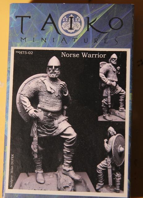 Norse Warrior Ragnar15