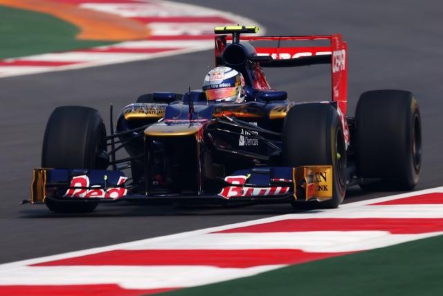 [F1] Toro Rosso Rjtrl10