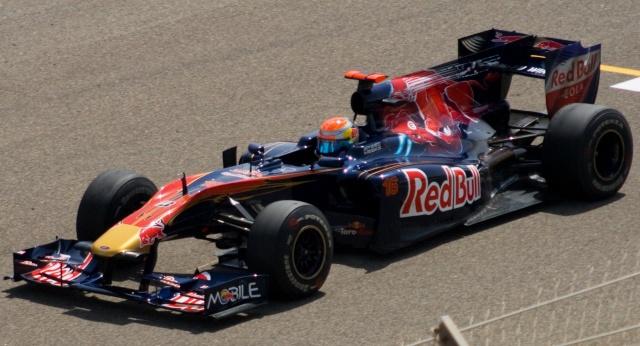 [F1] Toro Rosso Toro_r10