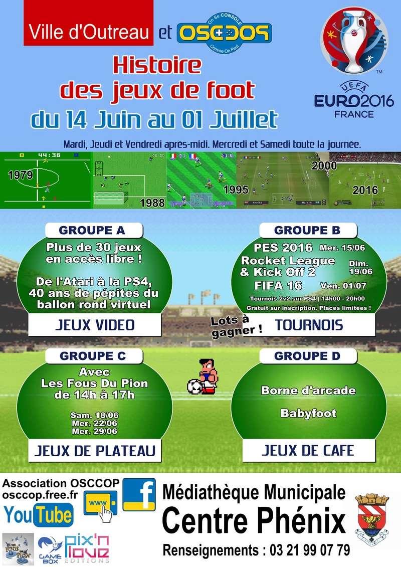 FAN de jeux de foot ! - Page 5 Expo_f11
