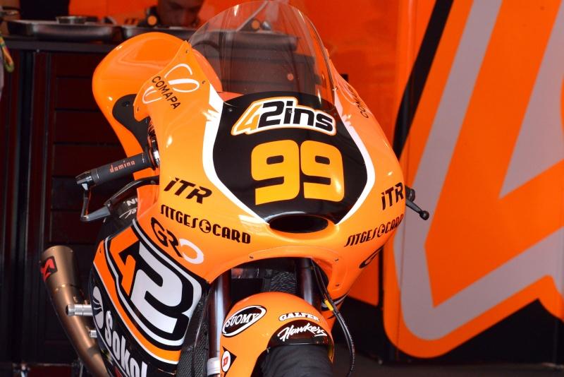 [Pit Laners en course!] Enzo Boulom ( Moto 3 Red Bull / FSBK) - Page 4 Dsc_0010