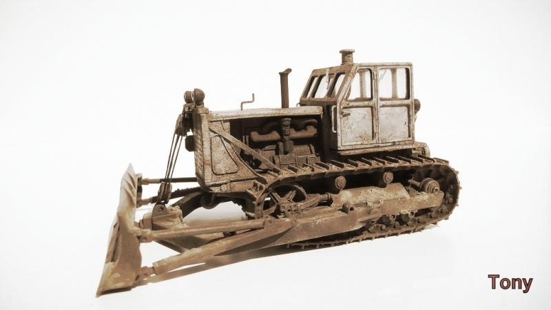 Stalinec T 100 M (1958) - ICAR  97a14f10