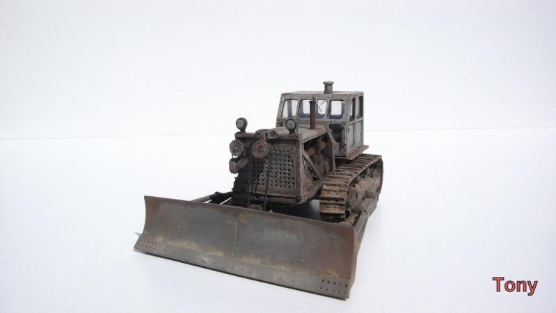 Stalinec T 100 M (1958) - ICAR  P1430113