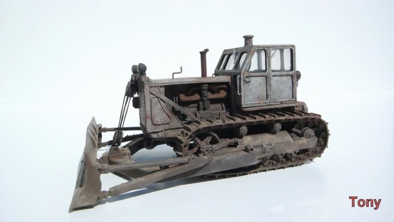 Stalinec T 100 M (1958) - ICAR  P1430115