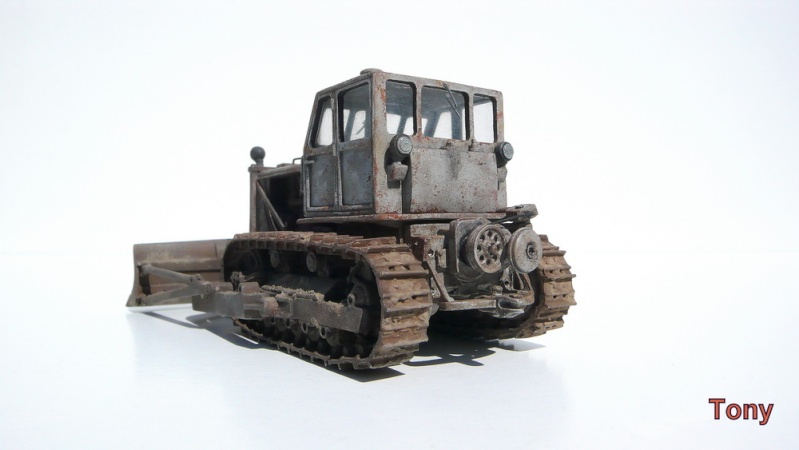 Stalinec T 100 M (1958) - ICAR  P1430116