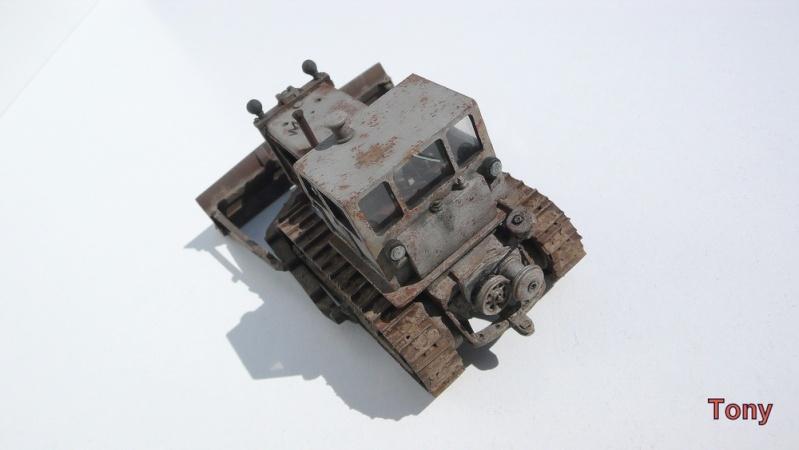 Stalinec T 100 M (1958) - ICAR  P1430117
