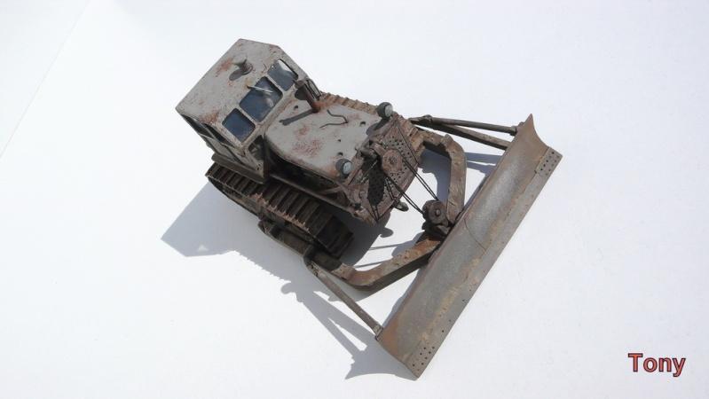 Stalinec T 100 M (1958) - ICAR  P1430118