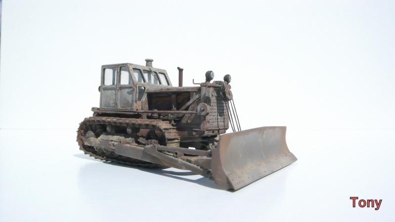 Stalinec T 100 M (1958) - ICAR  P1430119