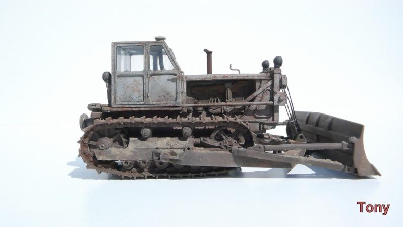 Stalinec T 100 M (1958) - ICAR  P1430121