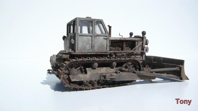 Stalinec T 100 M (1958) - ICAR  P1430122