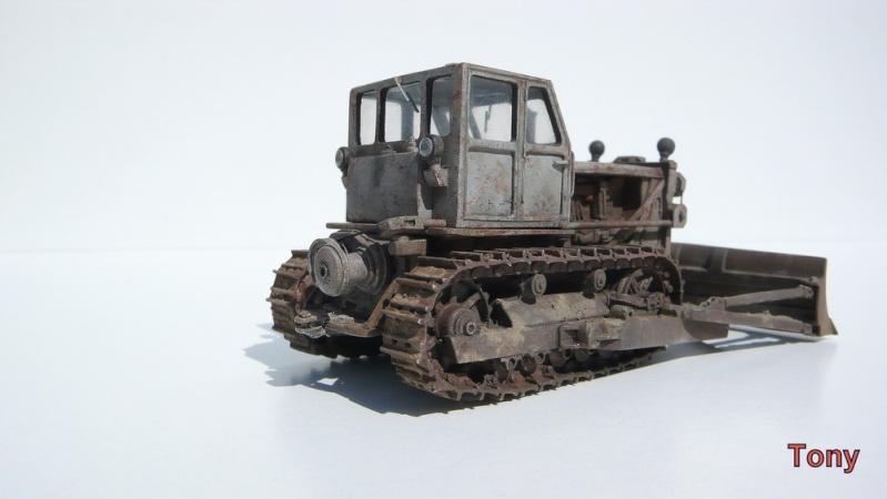Stalinec T 100 M (1958) - ICAR  P1430123