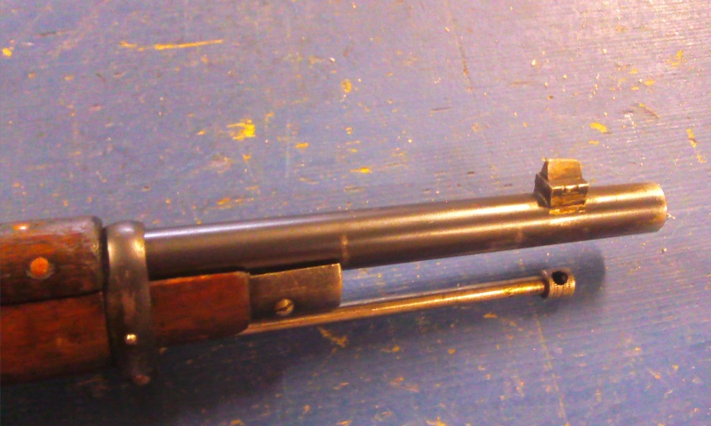 """Le Mosin Nagant M91 """"américain"""" - Page 3 Photo016"""
