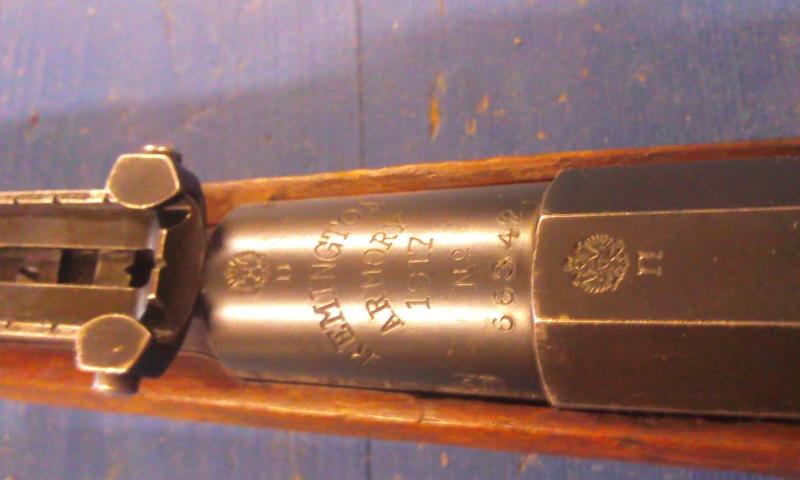 """Le Mosin Nagant M91 """"américain"""" - Page 3 Photo017"""