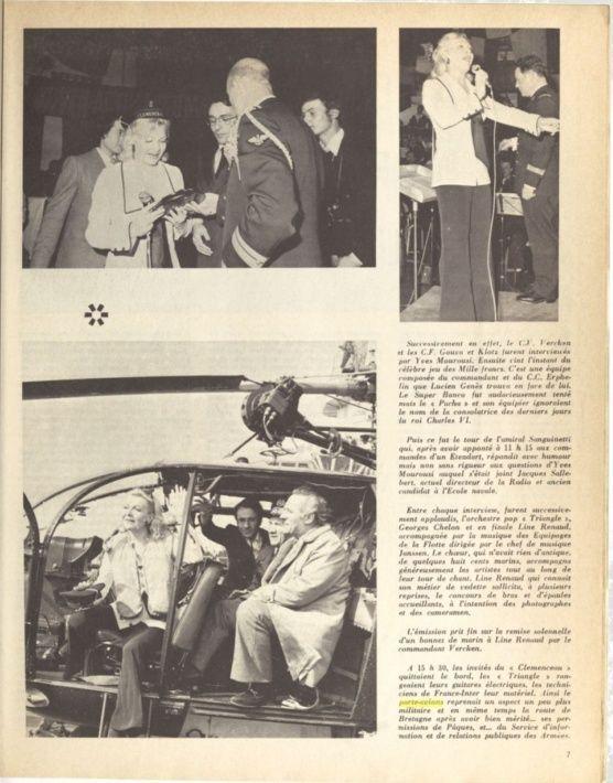 CLEMENCEAU (P.A) - TOME 3 - Page 5 Captur18