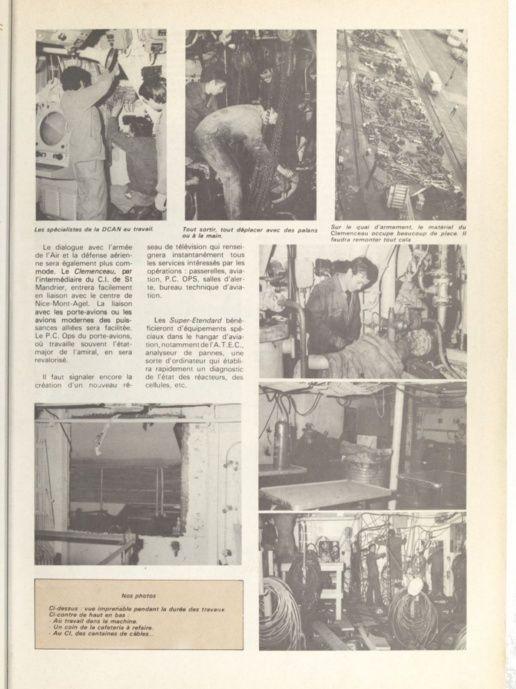 CLEMENCEAU (P.A) - TOME 3 - Page 5 Captur28