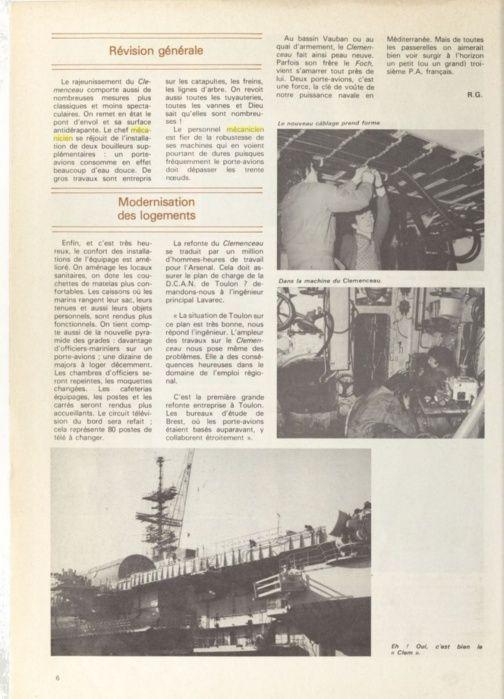 CLEMENCEAU (P.A) - TOME 3 - Page 5 Captur29