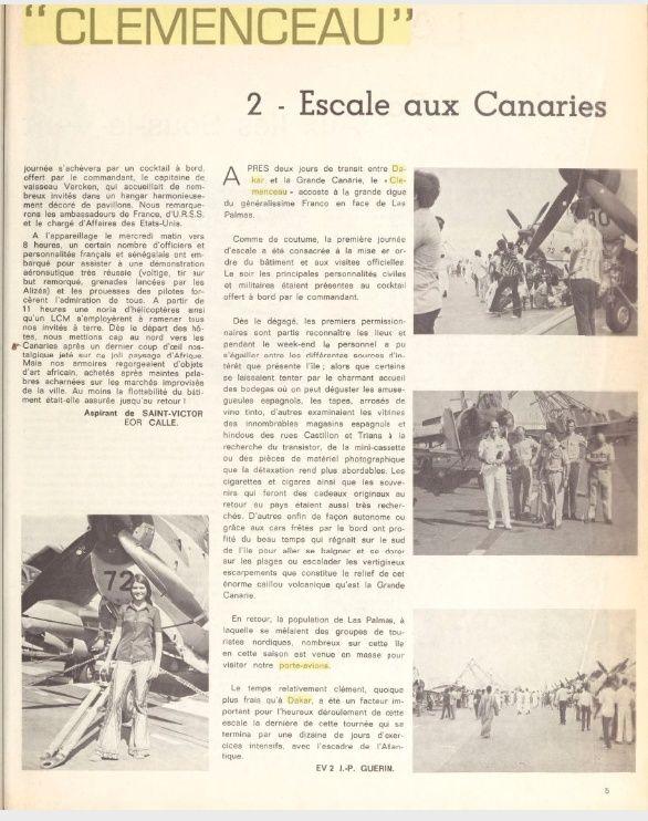 CLEMENCEAU (P.A) - TOME 3 - Page 5 Captur35