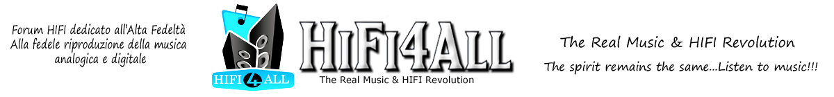 HIFI4ALL