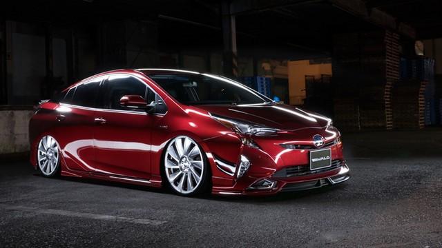2016 - [Toyota] Prius IV - Page 14 Waldpr10