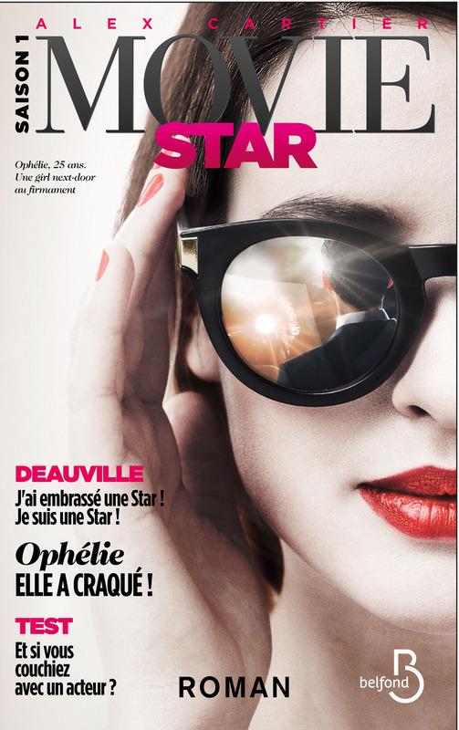 [Cartier, Alex] Movie star 97827111