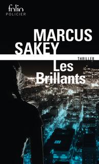 [Sakey, Marcus] Les Brillants Produc13