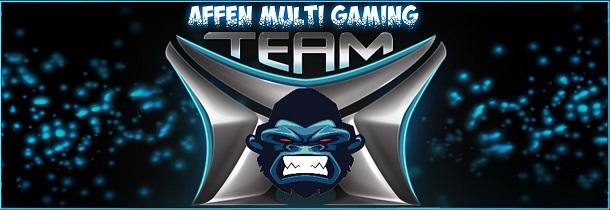 [AMG] Affen Multi Gaming