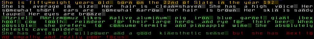 "Itebmozir, ""Postrouts"" A Dwarf Fortress Story Azriel12"