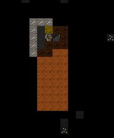 """Itebmozir, """"Postrouts"""" A Dwarf Fortress Story Dig410"""
