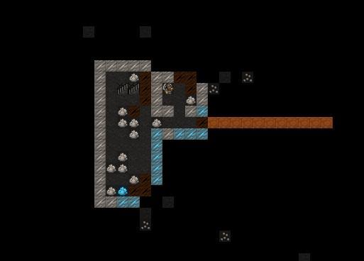 """Itebmozir, """"Postrouts"""" A Dwarf Fortress Story Dig510"""