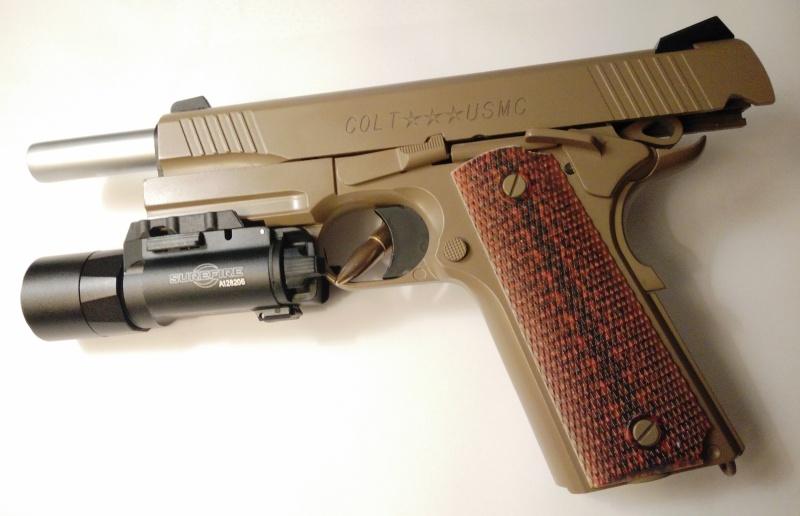 un Colt 45 bbs à partit d'un airsoft... - Page 2 Colt_m10