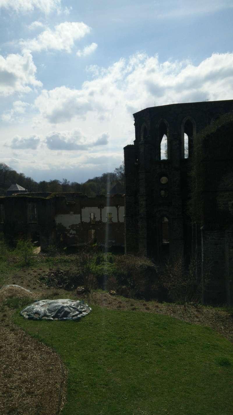 Balade dans l'Abbaye de Villers-La-Ville  Img_2027