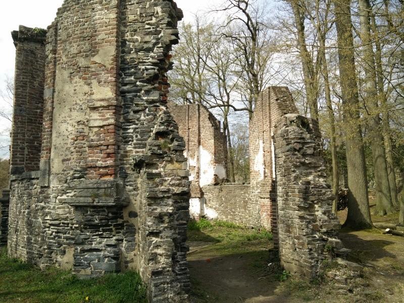 Balade dans l'Abbaye de Villers-La-Ville  Img_2028