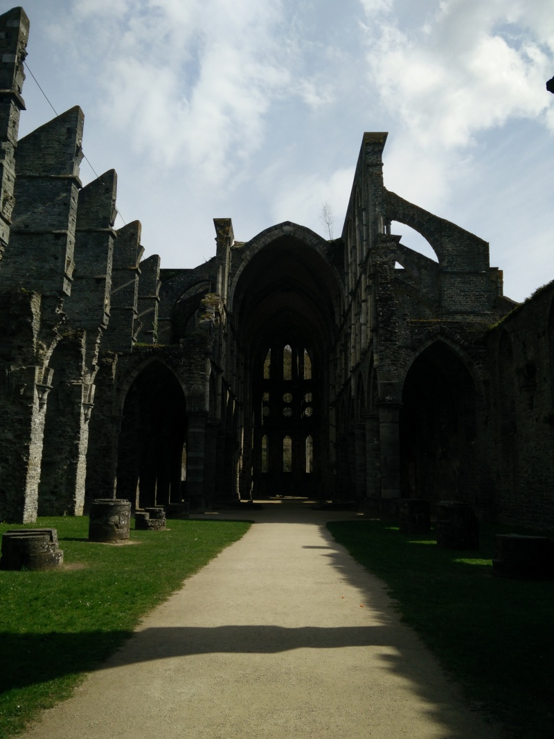 Balade dans l'Abbaye de Villers-La-Ville  Img_2031