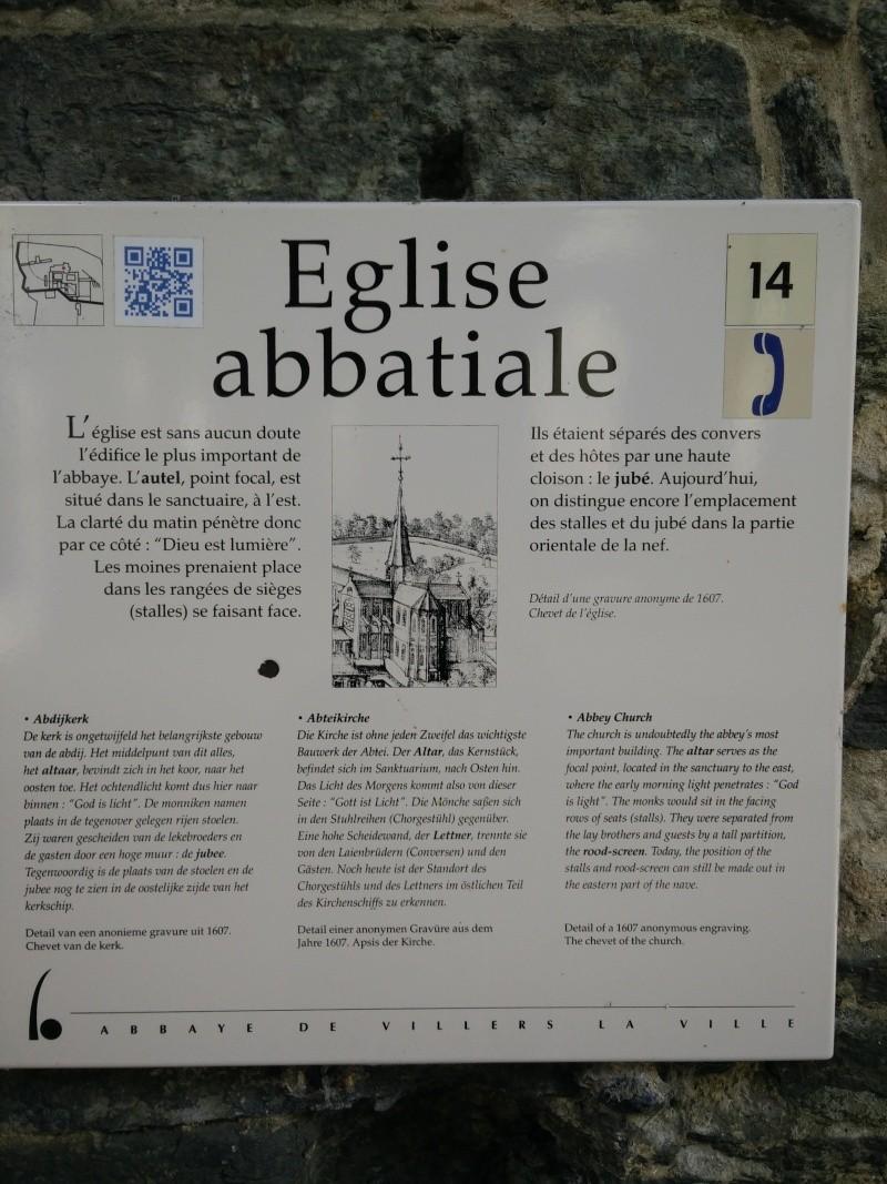 Balade dans l'Abbaye de Villers-La-Ville  Img_2038
