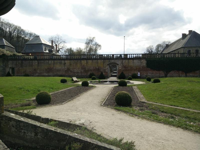 Balade dans l'Abbaye de Villers-La-Ville  Img_2044