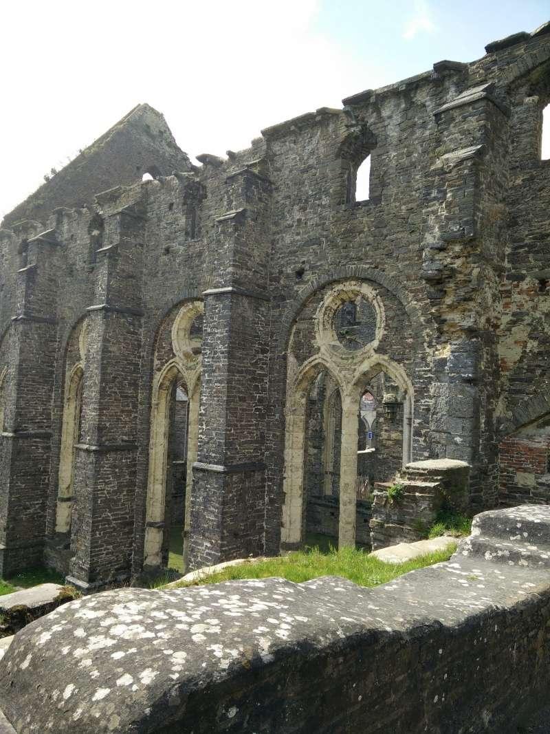 Balade dans l'Abbaye de Villers-La-Ville  Img_2045