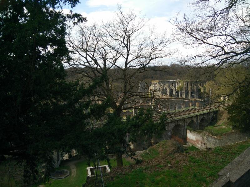 Balade dans l'Abbaye de Villers-La-Ville  Img_2052