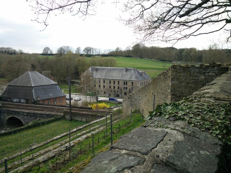 Balade dans l'Abbaye de Villers-La-Ville  Img_2053