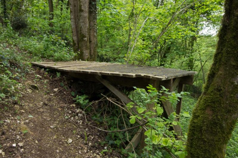 Vtt descente sur Niort... 20160410