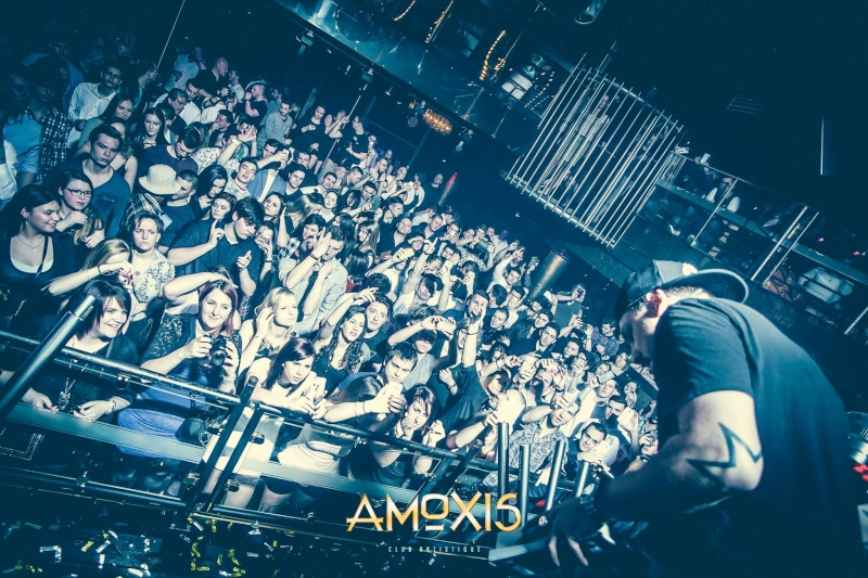 [02/04/2016] Amoxis - Schweighouse - France 11255710