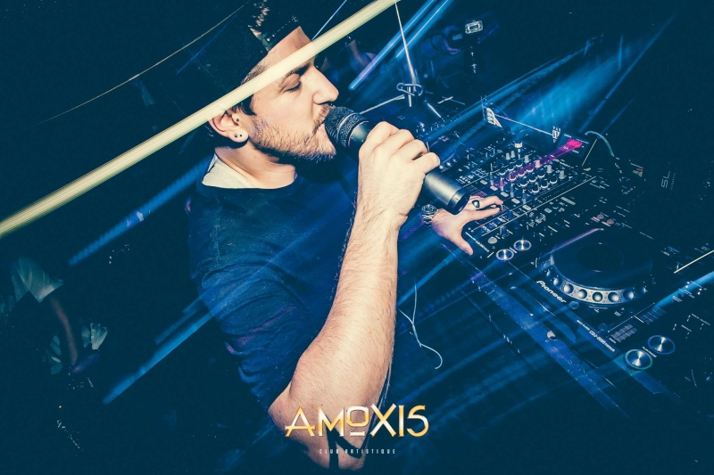 [02/04/2016] Amoxis - Schweighouse - France 12473910