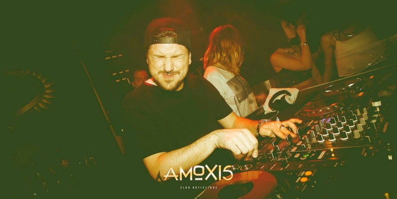 [02/04/2016] Amoxis - Schweighouse - France 12671810