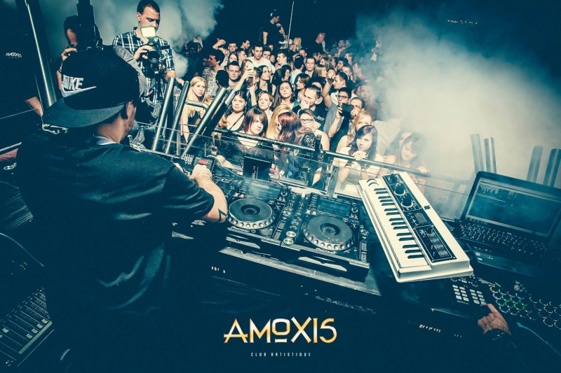 [02/04/2016] Amoxis - Schweighouse - France 12671811