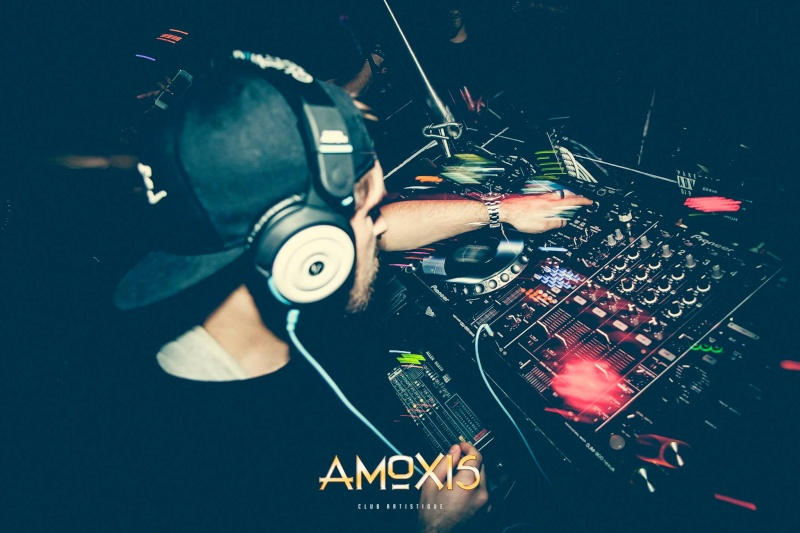[02/04/2016] Amoxis - Schweighouse - France 12890910